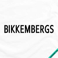 Дизайн на папки BIKKEMBERGS [Свой размер и материалы в ассортименте]