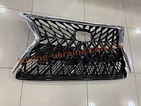 Решетка TRD-design на Lexus GX460 2009-2013