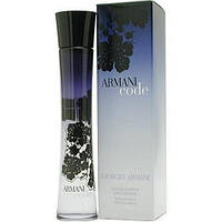 Женская парфюмированная вода Giorgio Armani СODE (тестер), 75 мл.