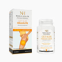 Похудение целлюлит Get Slim Cellulite. жиросжигатель, похудение удаление целлюлита, для похудения