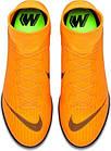 Сороконожки Nike MercurialX Superfly VI Academy TF (AJ3732-390) - Оригинал, фото 8