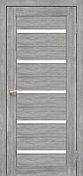 Двері KORFAD PR-02 Полотно+коробка+1 до-кт наличників, еко-шпон