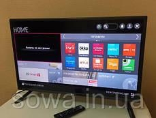 """✔️ ТВ Телевизор LG - диагональ 32"""" с Т2 + SMART TV  Гарантия 12 мес Смарт , фото 3"""