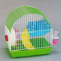 Клетка для грызунов Tesoro  - (25 x 18 x 26) см