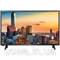 "✔️ ТВ LG - диагональ 32"" дюйм с Т2 + SMART TV  (LCD), фото 3"