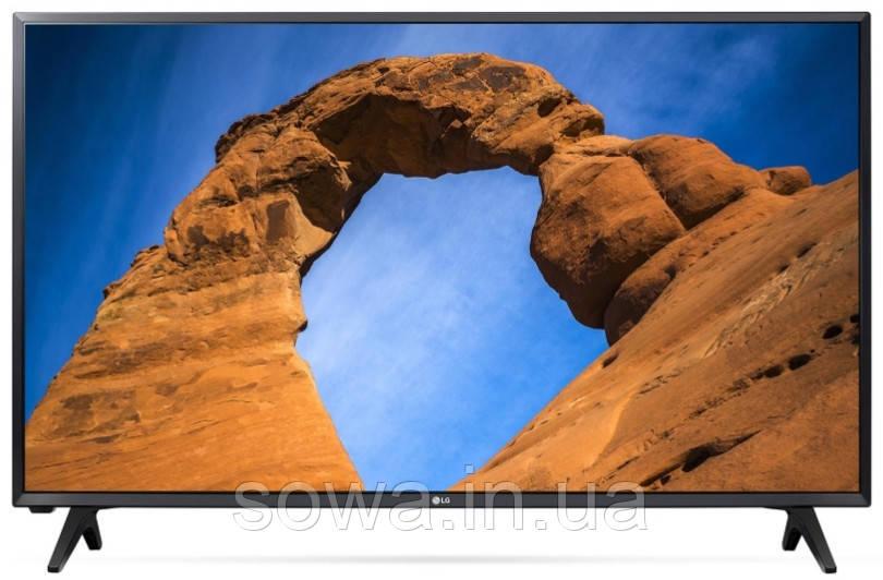 "✔️ ТВ LG - диагональ 32"" дюйм с Т2 + SMART TV  (LCD)"