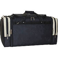 ce6c29db5d1f Украина Спортивная сумка Bagland Мюнхен 59 л. Черный/оливка (0032570)