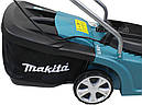 Электрическая газонокосилка Makita ELM3311 ширина скашивания 33 см, фото 3