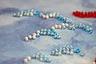 Набор-миди для вышивки бисером Попутный ветер (20 х 20 см) Абрис Арт AMB-010, фото 3