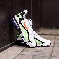 Кроссовки мужские в стиле Nike air react 270 (Реплика ААА+), фото 1