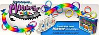 Набор для плетения резинок Rainbow loom Monster Tail 600 шт, фото 1