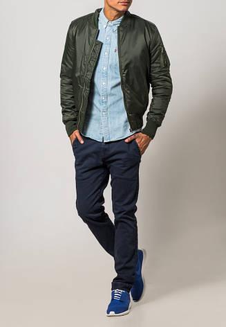 Джинсовые брюки мужские Solid Soli Joe W32/L32, фото 2