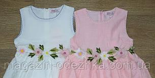 """Платье для девочки на 3/4-4/5-5/6-6/7-7/8 лет """"Grace"""" Венгрия, фото 2"""