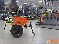 "Культиватор бензиновый Forte 80-G3 колёса 8"", фото 1"