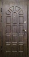 Дверь входная: Эконом класс, МДФ + МДФ