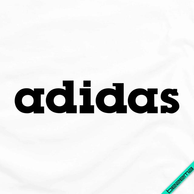 Наклейки на фатин логотип [Свой размер и материалы в ассортименте]