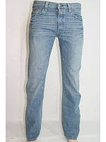 Джинсы мужские Levi's 501 Original Fit Jeans-Bottoms, фото 1
