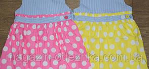 """Платье для девочки на 3/4-4/5-5/6-6/7-7/8 лет """"Grace"""" Венгрия, фото 3"""