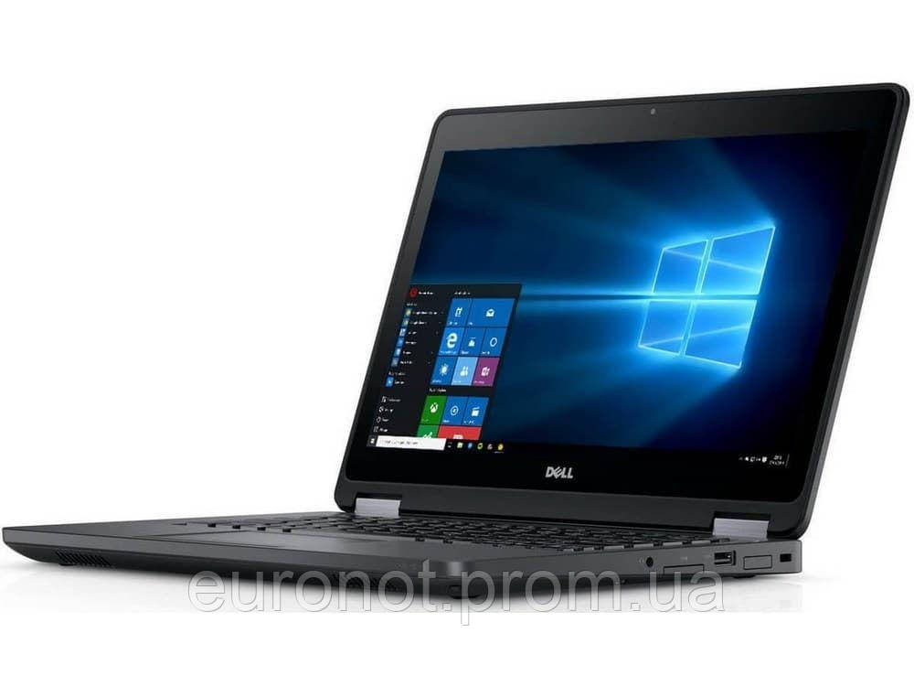 Ноутбук Dell Latitude E5250 Intel Core i5-5300U