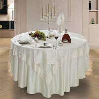 Кухонные полотенца, скатерти и другие принадлежности