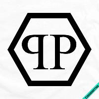 Наклейки на трикотаж Логотип [Свій розмір і матеріали в асортименті]