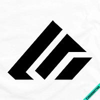 Аплпикации, латки на гетры логотип [Свой размер и материалы в ассортименте]