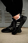 Мужские кроссовки Adidas Nite Jogger 2019 Black, фото 2
