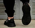 Мужские кроссовки Adidas Nite Jogger 2019 Black, фото 4