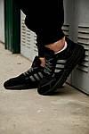 Мужские кроссовки Adidas Nite Jogger 2019 Black, фото 5