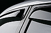 Дефлекторы окон (ветровики) БМВ 7 Ф02/Ф04 (BMW 7 F02/F04) с 2008 г (седан, лонг), фото 2