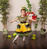 Карнавальный костюм Пчелка,Оса, фото 1