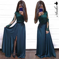 Вечернее красивое женское платье РАЗНЫЕ ЦВЕТА