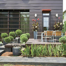 Будинок і сад, загальне