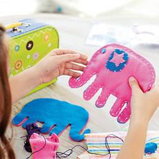 Материалы для изготовления игрушек