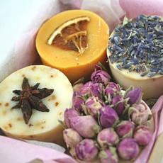 Добавки для мыловарения