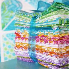 Ткани и сетки для рукоделия