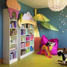 Детская мебель, общее