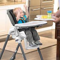 Дитячі стільчики для годування