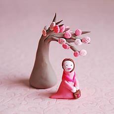 Лепка и создание игрушек, общее
