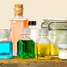 Красители, пигменты для мыла