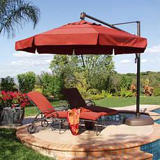 Садові та пляжні парасольки
