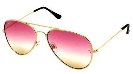 Солнцезащитные очки Ray Ban авиатор 3025-С22
