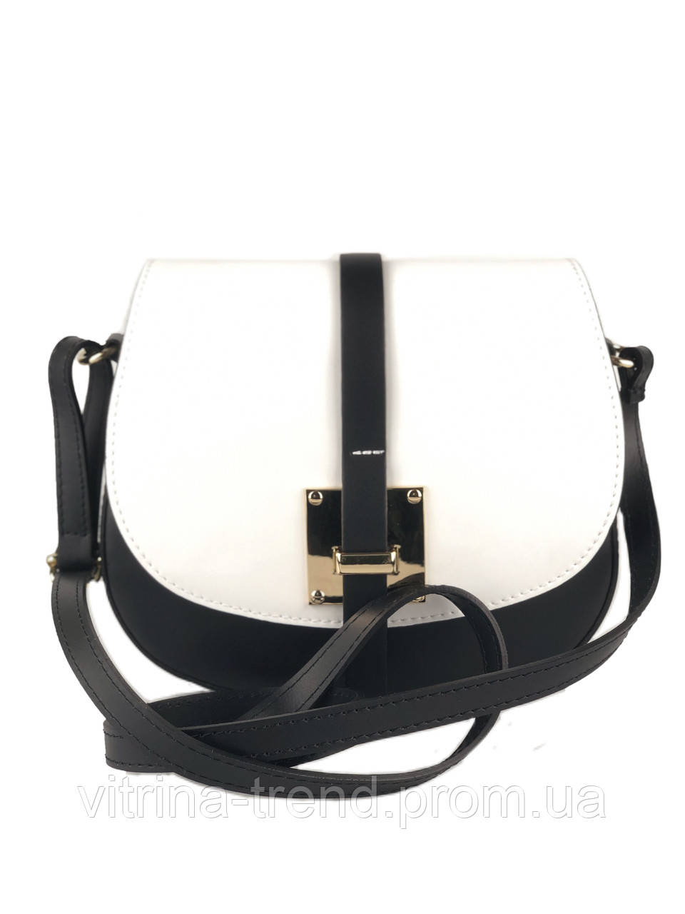 a69d2298f706 Итальянская кожаная сумочка кросс-боди , цена 1 280 грн., купить в ...