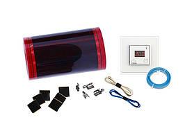 Саморегулирующаяся нагревательная пленка RexVa PTC серия  Terneo ST (2,5м.кв) Спец цена