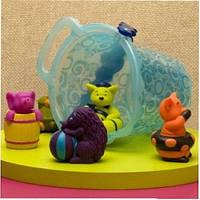 Игровой набор - БРЫЗГУНЧИКИ-ВЕСЕЛУНЧИКИ (для игры в ванной), фото 1