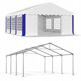 Павильон свадебный, торговый, гаражный 3x6 м PE 240 г/м²