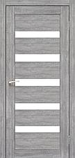 Двери KORFAD PR-03 Полотно+коробка+1 к-кт наличников, эко-шпон, фото 3