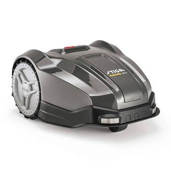 Газонокосилка-робот аккумуляторная STIGA Autoclip230S