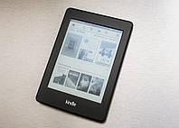 Электронная книга Amazon Kindle Paperwhite (2013) E-Ink Carta Black