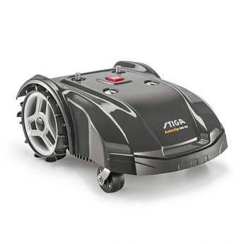 Газонокосилка-робот аккумуляторная STIGA Autoclip550SG